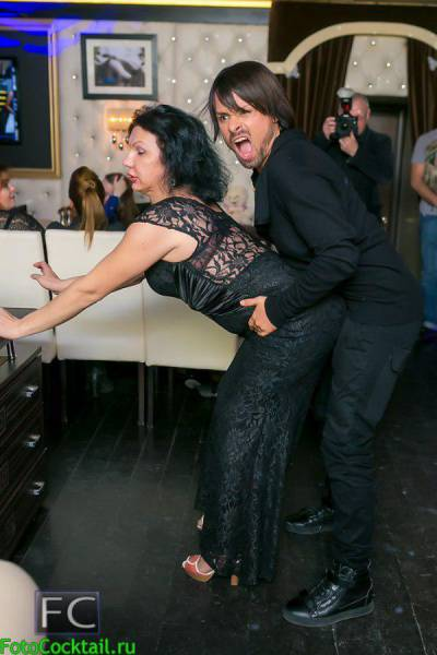 Russian Clubs: Where Weird Meets Beautiful