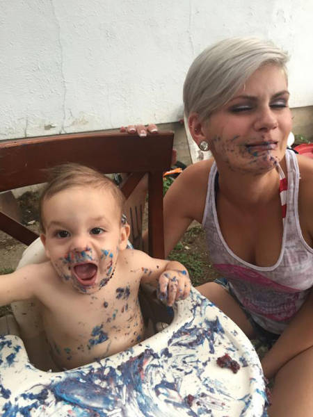 Kids are Really Just Little Crazy People