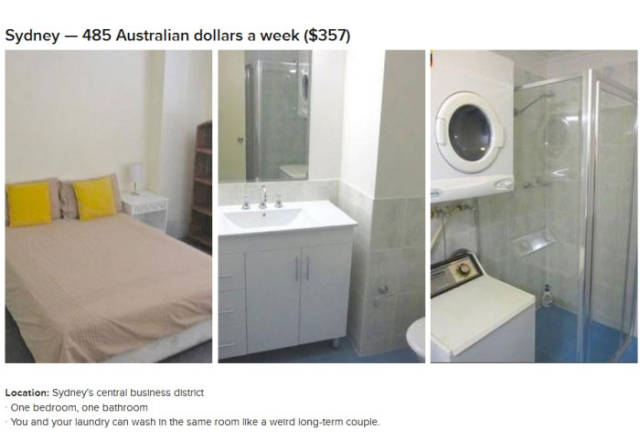 Places You Could Stay in the World If You Had $1500 for Rental Every Month