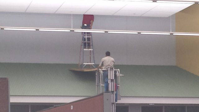 Always Remember That Safety Comes First