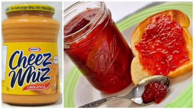 The Strangest Things That People Really Do with Food