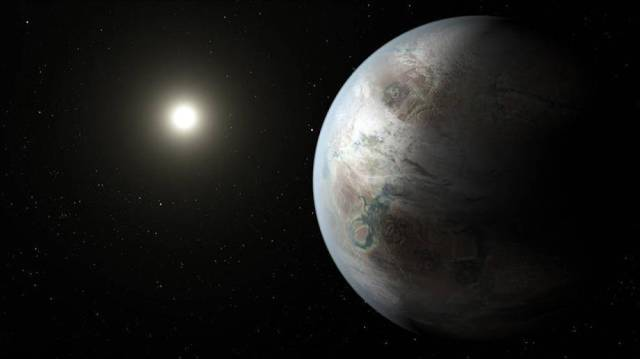 NASA Reveals That It Has Found a New Planet That Is Just Like Earth