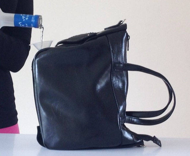 Some of the Smartest Ways to Smuggle Alcohol Ever