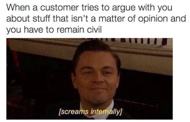 Why It Really Sucks to Work in Retail