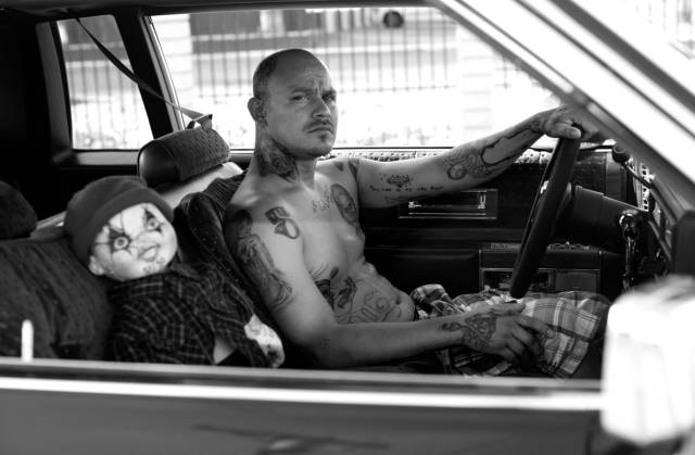 This Photo Story Gives Us an Inside Look at Mexican Gang Life
