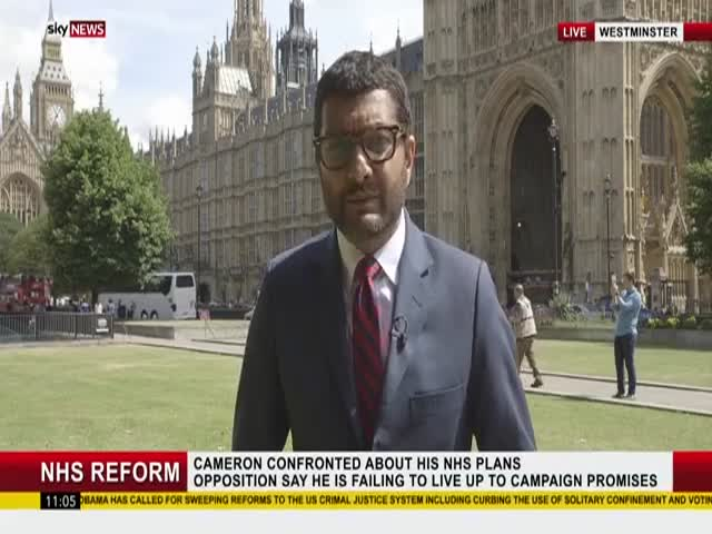 Sneaky Magicians Videobomb a Live TV News Broadcast
