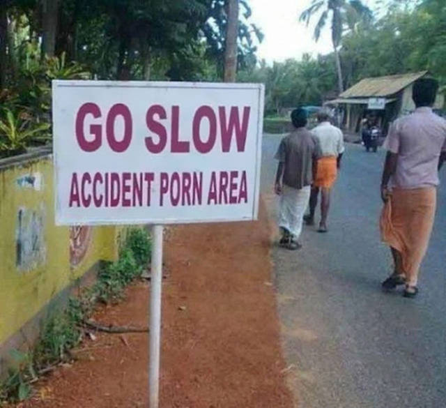 Amusing Ironic Occurrences That Couldn't Have Been Planned Better