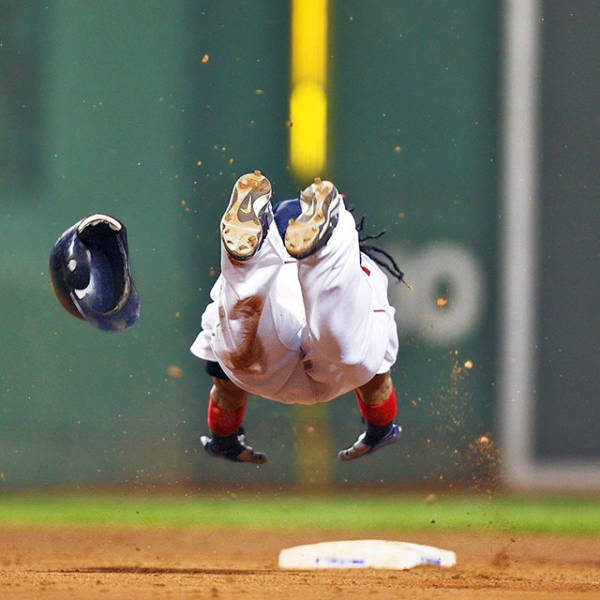 Epic Action Shots Capture Brilliant Moments in Sports
