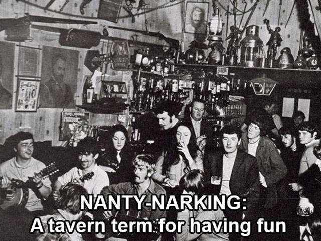 Slang Terms You Would Be Using If You Lived in the Victorian Era