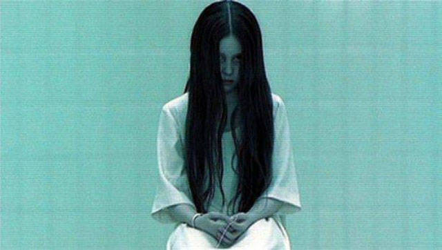 "The ""Ring"" Actress Is Not So Scary Anymore"