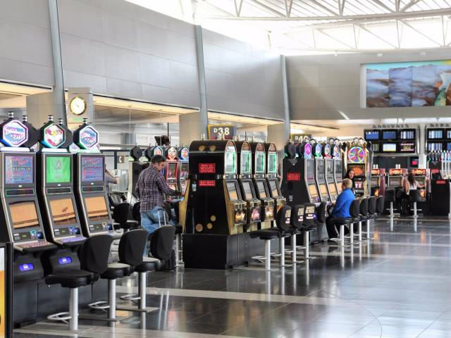 Amazing Airports That You Wouldn