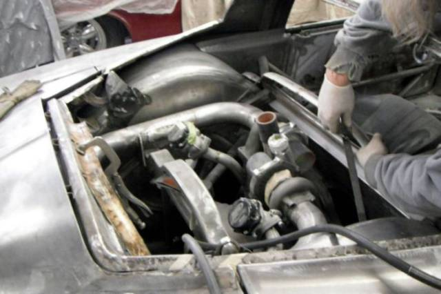 A Remarkable Buick Riveria Restoration