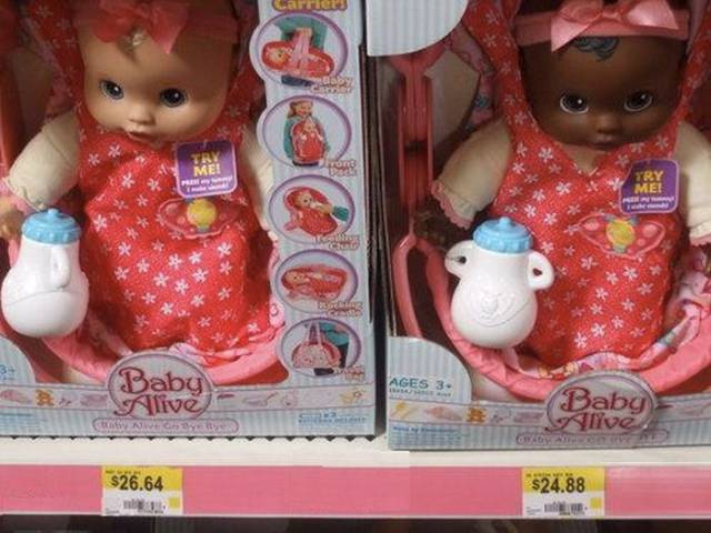 Sneaky Moments of Racism That Definitely Weren't Intentional