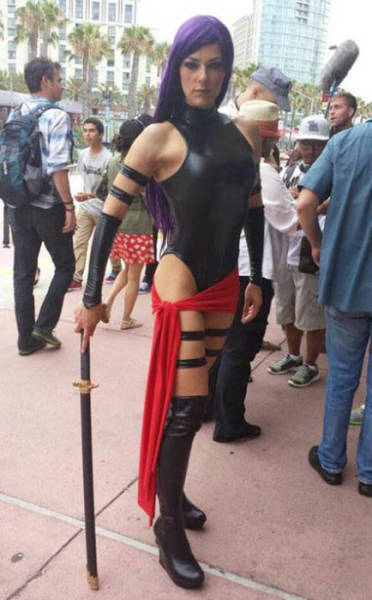 Cosplay Loses One of the Greatest Ladies on the Scene