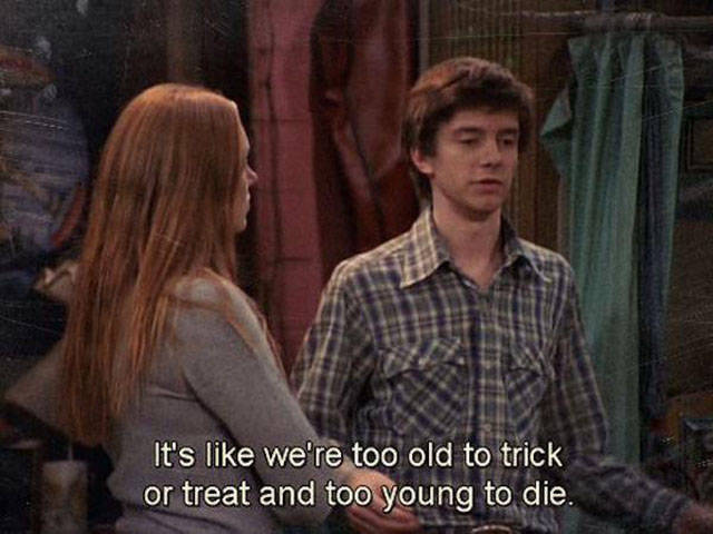 "Magical Memories from ""That 70s Show"""
