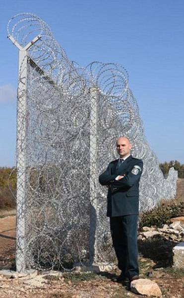 Bulgaria's Method of Deterring Illegal Immigrants from Entering the Country