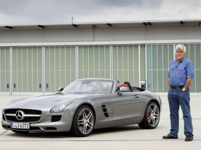 The Priciest Luxury Cars Owned by Stars