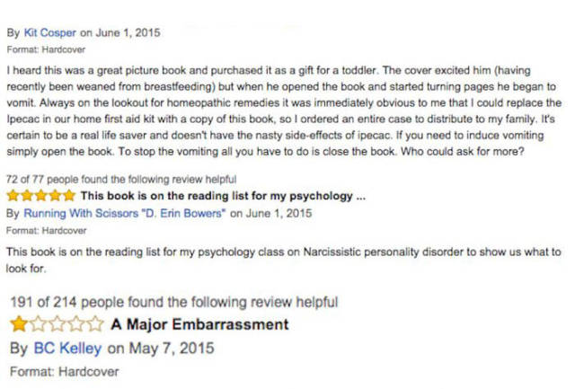Amazon Users Slam Kim Kardashian's Book in Hilarious Reviews Online