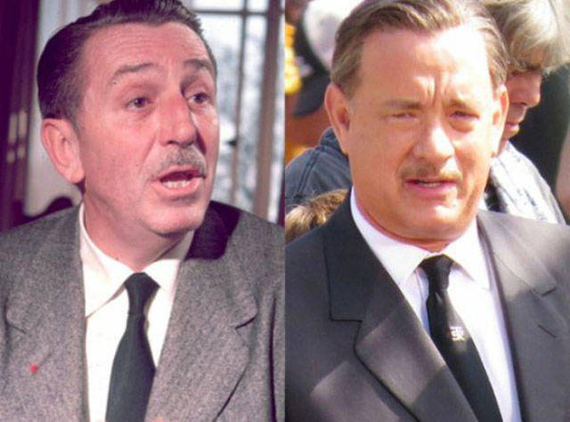 Famous People and the Stars Who Played Them On-screen