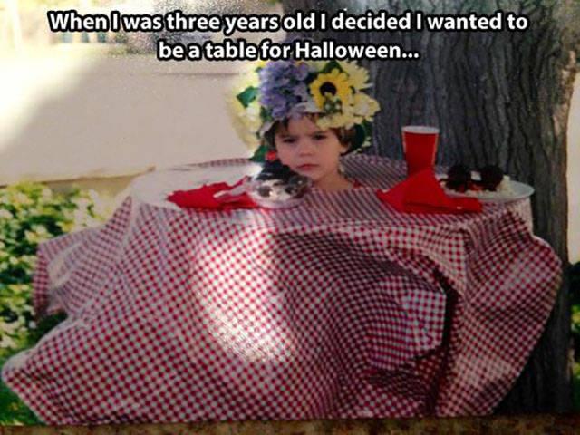 Kids Are Sometimes Like Mini Drunk People