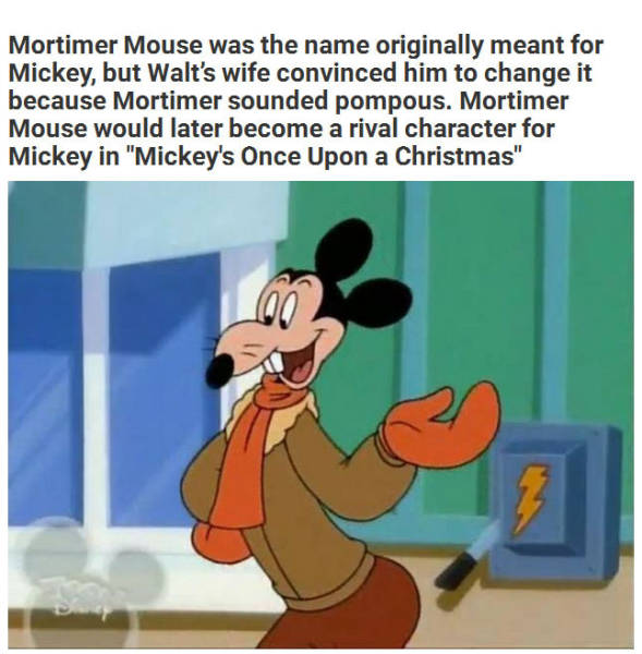 Subtle Disney Nuances That Are Hidden in Plain Sight