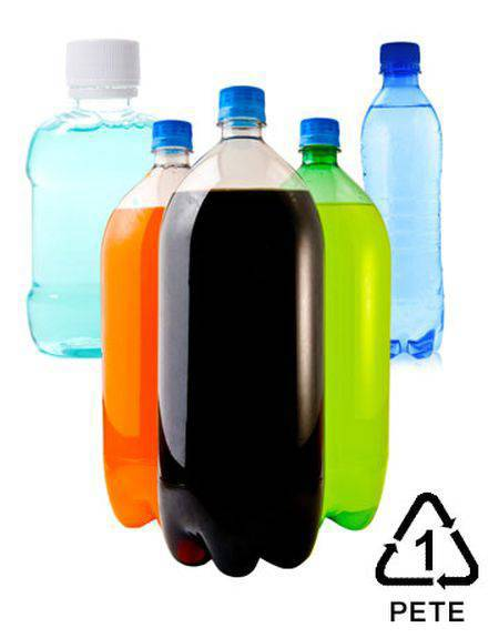 Important Symbols You Should be Aware of When Buying Bottled Water
