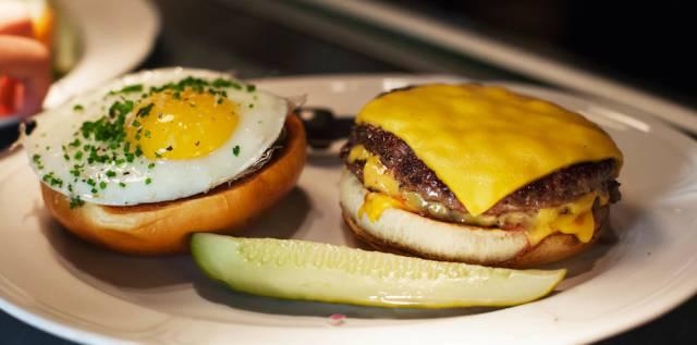 The Greatest Burgers across the USA
