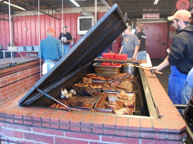 The Top Barbeque Restaurants In The Whole Of The Usa 25