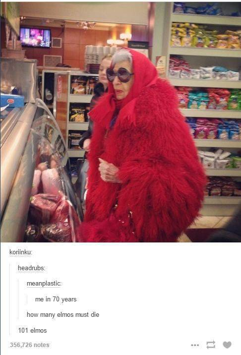 Times When Tumblr Comments Made an Ordinary Photo Ten Times More Funny