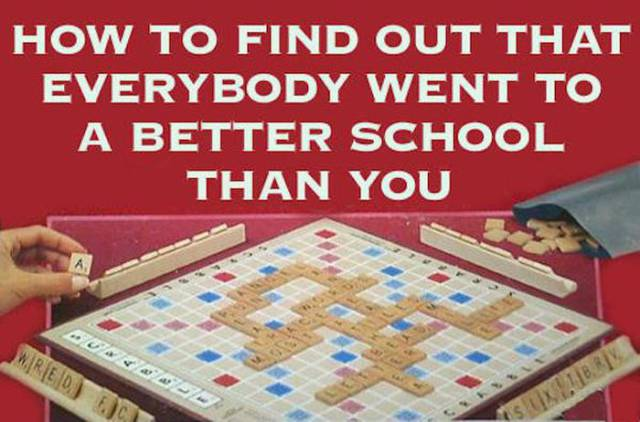 Brutally Honest Names for Some of Your Classic Childhood Board Games