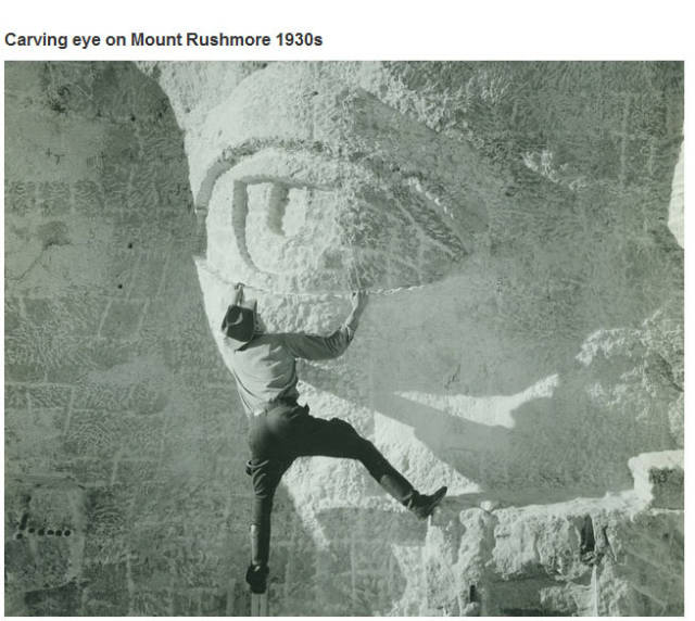 Amazing Historical Moments Caught on Camera