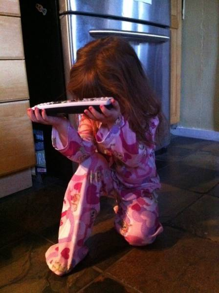 Amusing Pics That Only Parents Will Understand