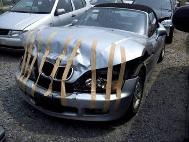 Redneck Car Hacks That Might be Worth Trying