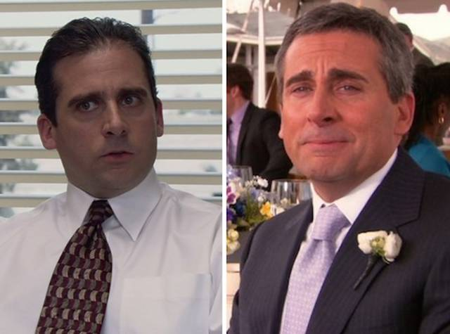 The office us cast