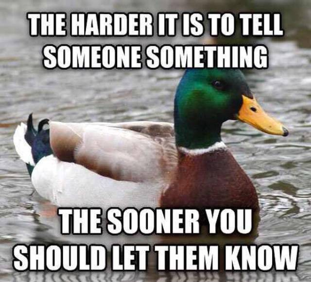 Things You Need to Remember When Life Gets Your Down