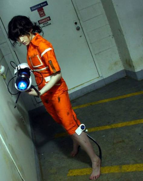 People Who Have Cosplay Totally Nailed