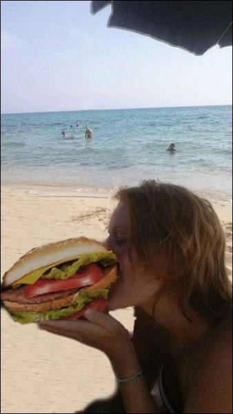 This Woman Wanted a Little Photoshop Help and the Internet Delivered In True Form