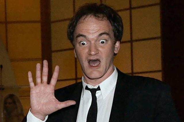 Fascinating Facts about Quentin Tarantino
