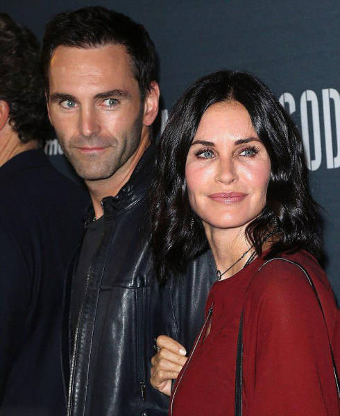 Courtney Cox's Face Has Changed Dramatically over the Years Thanks to Botox