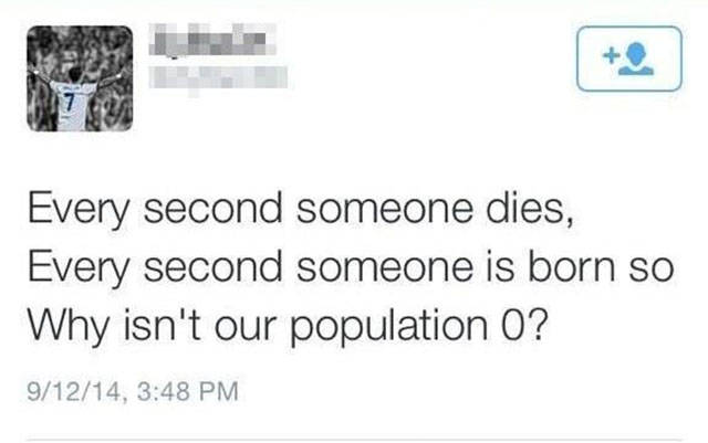 There Are More Stupid People in the World Than You Realize