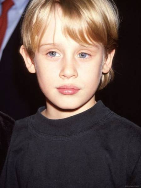 Child Stars Whose Lives Crumbled after Fame