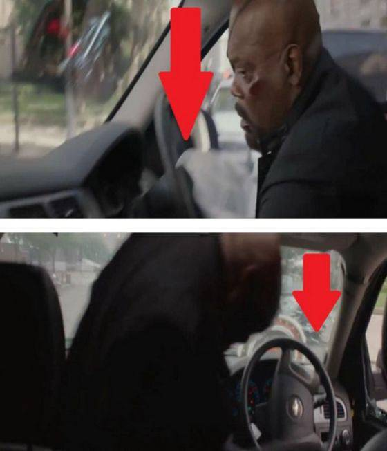 Sneaky Movie Errors That Almost Went Completely Unnoticed