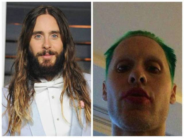 Stars Who Have Undergone a Radical Transformation in the Past Year