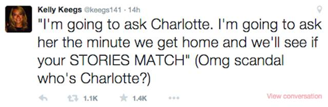 Guy Dumps His Girlfriend on an Airplane and Fellow Passenger Live Tweets It to the World