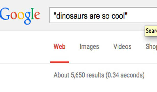 Useful Google Hacks to Try the Next Time You're Searching