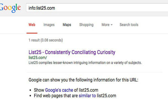 Useful Google Hacks to Try the Next Time You're Searching for Anything Online