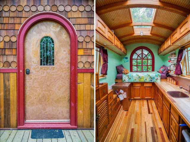 Quaint Houses That Their Owners Totally Adore