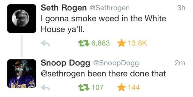 Stoner Jokes That Hit the Nail on the Head