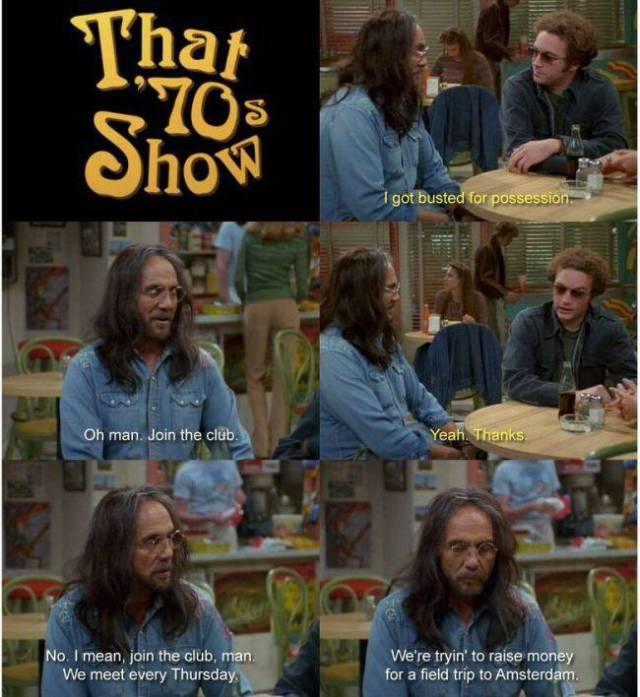 Stoner Jokes That Hit the Nail on the Head