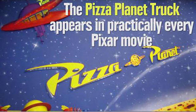 Fun Facts about Pixar Studios That You Probably Don't Know